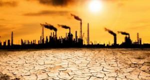 Последните четири години биле најтопли од почетокот на мерење на температурата