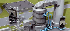 Започна изградбата на постројка за десулфуризација во ТЕНТ А во  Белград