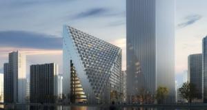 Хангџоу се натпреварува со останатите кинески градови