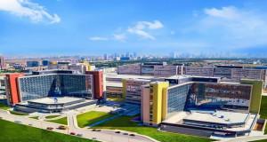 Во Анкара отворена најголемата градска болница во Европа