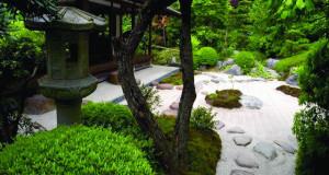 Зен градини