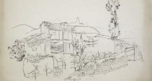 """Во Мала станица изложба """"Аленка Герлович – Македонија 1953-1957"""""""