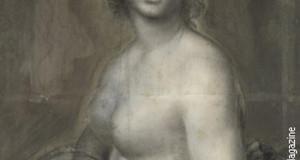 """""""Гола Мона Лиза"""" можеби лично ја насликал Да Винчи"""