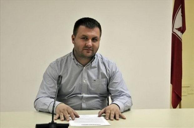 Sasa Bogdanovik