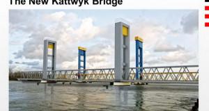 Нов Катвик ќе го чува обележјето на пристаништето Хамбург