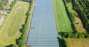 Холандија ја добива својата најголема соларна централа