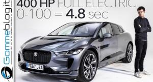 За прв пат електричен автомобил е избран за автомобил на годината