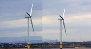 """Првата британска """"офшор"""" ветерна централа стигна до пензија"""