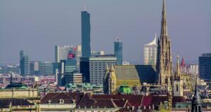 Виена е најпаметниот град на светот