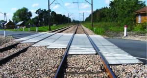 Патни премини кај железнички пруги