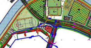 Проширување на булеварот АСНОМ, а втора фаза изградба на мостотот преку Вардар