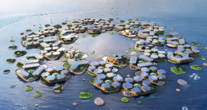 Пловечки град за 10.000 луѓе