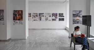 Салон на архитектура – професијата на работ