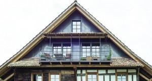 Куќа стара 300 години адаптирана за денешни услови