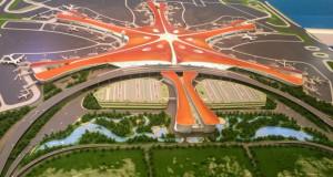 Кина планира да изгради дури 216 нови аеродроми до 2035 година
