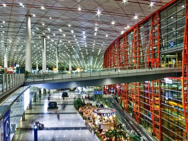 china airports2