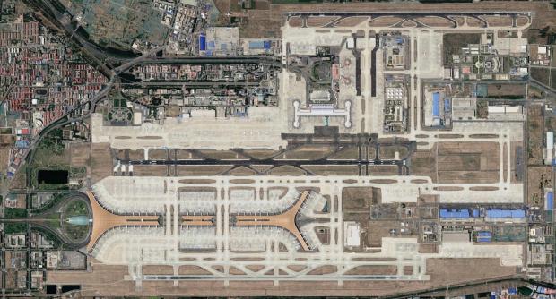 china airports3