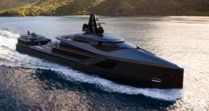 Во Дубаи претставенa е супер јахтата Esquel