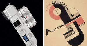 Leica Camera во чест на Баухаус
