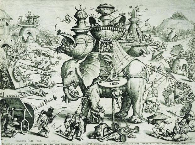 12A_Siege of the elephant