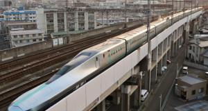 Јапонија: Тестиран воз со брзина од 400km/h, најбрза комерцијална композиција
