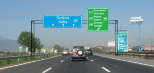 Бугарите ќе градат автопат кон Србија: Белград – Софија за три часа