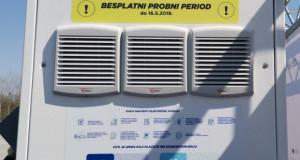 Хрватска: Бесплатното полнење на електричните возила заминува во историјата