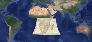 Разгледајте го развојот на урбанизмот преку старите карти на Google Maps