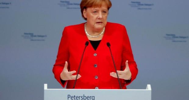 Германија сака да стане CO2 неутрална до 2050 година