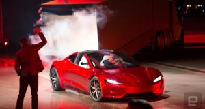 Новата Tesla со домет од 1000 километри?