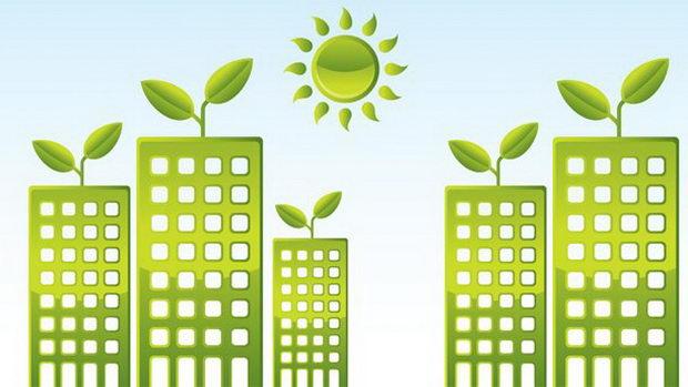 zelena arhitektura