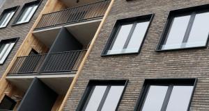 Во сложени услови, функционални станови и современо обликување