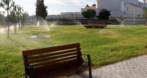 """Скопје има нов парк – """"Ибни Пајко"""""""
