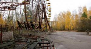 Минатото, сегашноста и иднината на Чернобил