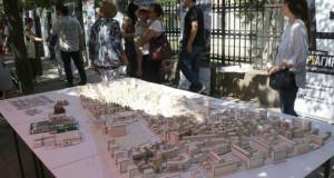 Студентите покажаа дека урбанизмот не е само профит и корупција