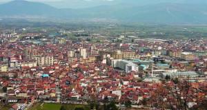 Тетово, градот под Шара, треба чаре да си бара
