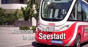 Виена пушти во сообраќај автономни автобуси