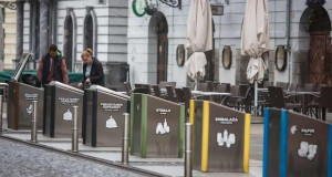 Љубљана на пат да стане првиот европски град без отпад
