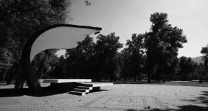 """Втора серија фотографии """"Бетонско Скопје 2"""""""