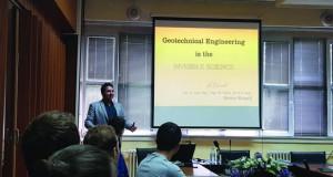 Влашка земја богата – со геотехнички искуства