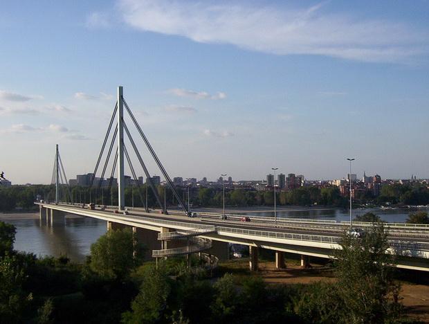 Most-Slobode