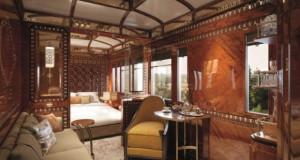 Луксузниот Orient – Express добива нови гламурозни кабини