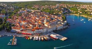 Крк: Остров пионер во иновации