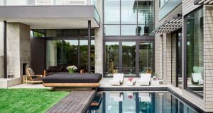 Домот на Марија Шарапова инспириран од Јапонија