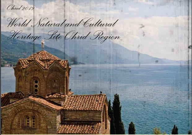 slika Ohrid