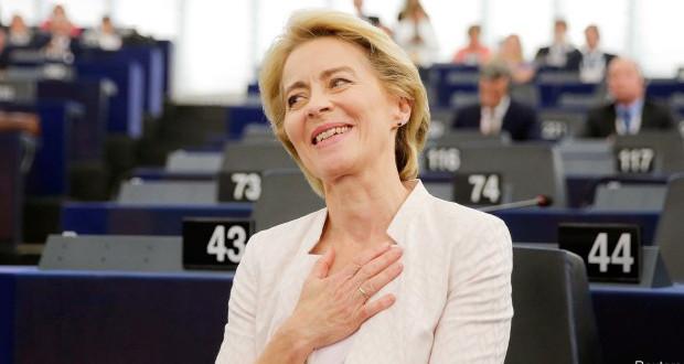 Што ќе значи изборот на Ursulа von der Leyen за климатската политика на ЕУ?