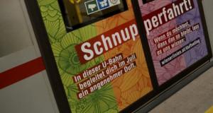 Освежувачки мириси во виенското метро
