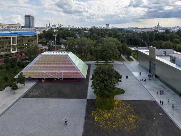 Награда ArchD Daily & Strelka: Објавени три победници