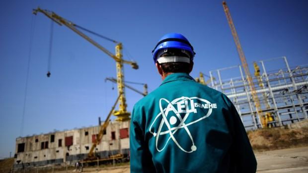 """Седум компании заинтересирани за изградбата на нуклеарката """"Белене"""""""
