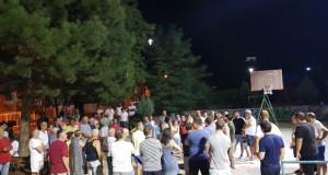 """Жителите на населбите """"Трнодол"""" и """"Жданец"""" во целост не се согласуваат со ДУП-от"""